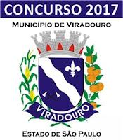 Concurso Prefeitura de Viradouro 2017