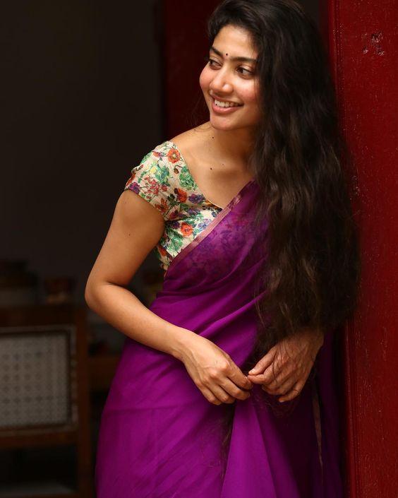 Actress SaiPallavi Latest HD Images