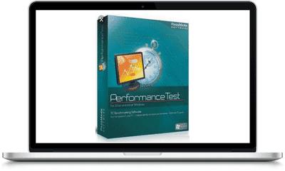 PerformanceTest 9.0 Build 1033 Full Version