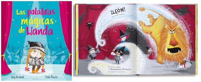 cuentos libros infantiles superar timidez