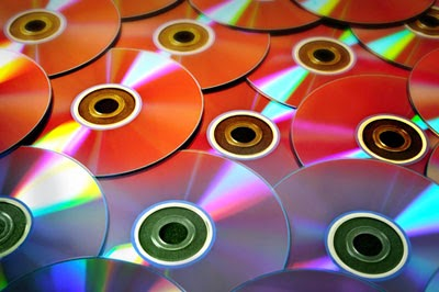 Dvd original copy