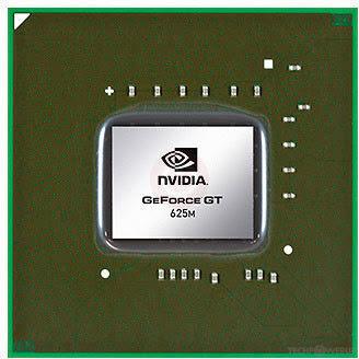 Nvidia GeForce GT 625M(ノートブック)フルドライバをダウンロード