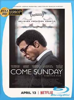 Come Sunday (2018)HD [1080p] Latino [GoogleDrive] chapelHD