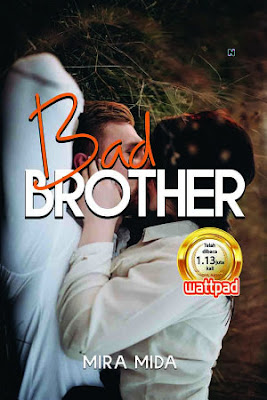 Bad Brother by Mira Mida Pdf
