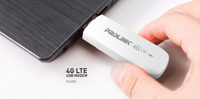 Modem Portable
