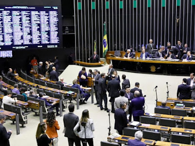 Congresso Nacional aprova projeto que viabiliza pagamento de bônus a peritos do INSS