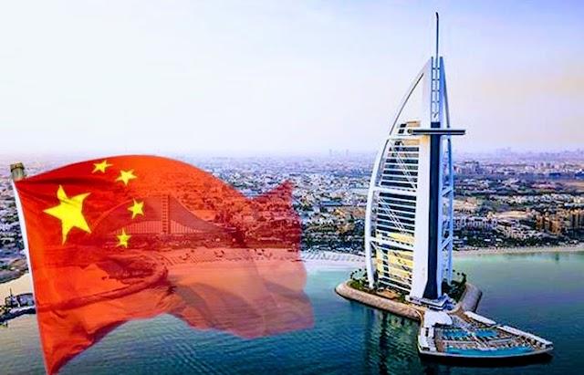 Denuncian prisión secreta china en Dubai para la detención de uigures