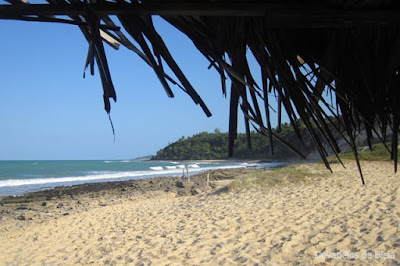 Praias de Pipa - Cacimbinhas e Praia do Giz