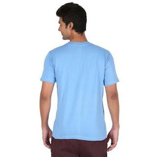 Grosir Kaos Polos Bahan Polyester Terpercaya di Mojokerto
