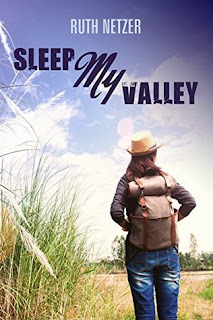 Sleep My Valley by Ruth Netzer #BookReview #BookChatter #Books