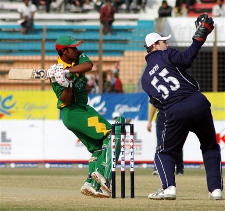 Bangladesh Vs Scotland Live Streaming, Live Score T20 World Cup 2021