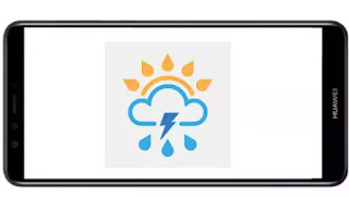 تنزيل برنامج  Weather Advanced Pro mod premium مدفوع مهكر بدون اعلانات بأخر اصدار من ميديا فاير