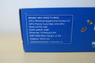 Análise: Box Android Mini MXQ 2