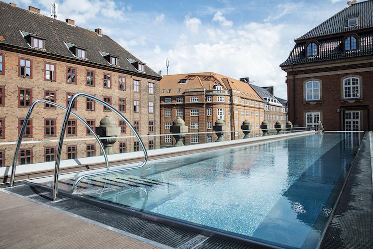 Travel Diaries: Design Hotel Villa Copenhagen