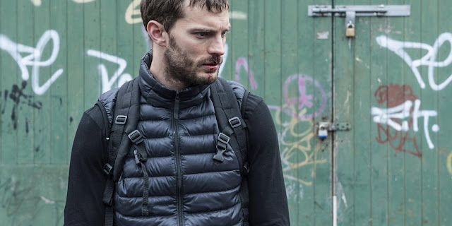 Paul Spector en 'The Fall'