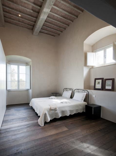 15th Century Italian Villa Renovation By CMT Architects 13