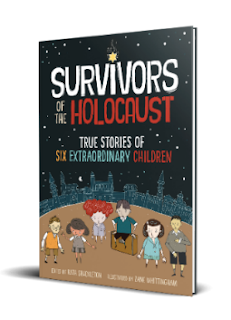 secrets of the holocause cover