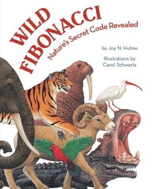 Cover art for Wild Fibonacci Book