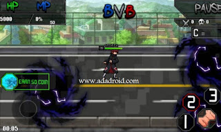 Download TQ Senki v4 Battle Of Crime by Pendhy Apk for Android