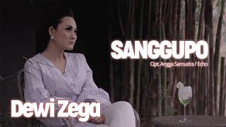 Lirik Lagu Dewi Zega - Sanggupo