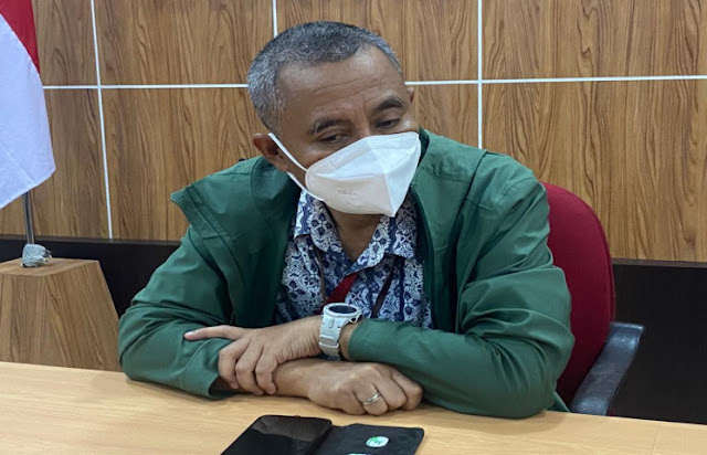 Sugeng Widodo Ungkap Janji Telkom Papua Beri Kompensasi Bagi Pelanggan