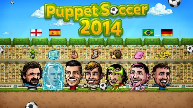 Puppet Soccer 2014 Mod Apk v1.0.118 (Unlimited Money) for ...