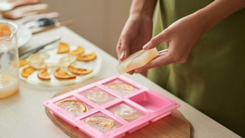 Melt & Pour Soap Making Home Business Marketing Starter Kit FREE