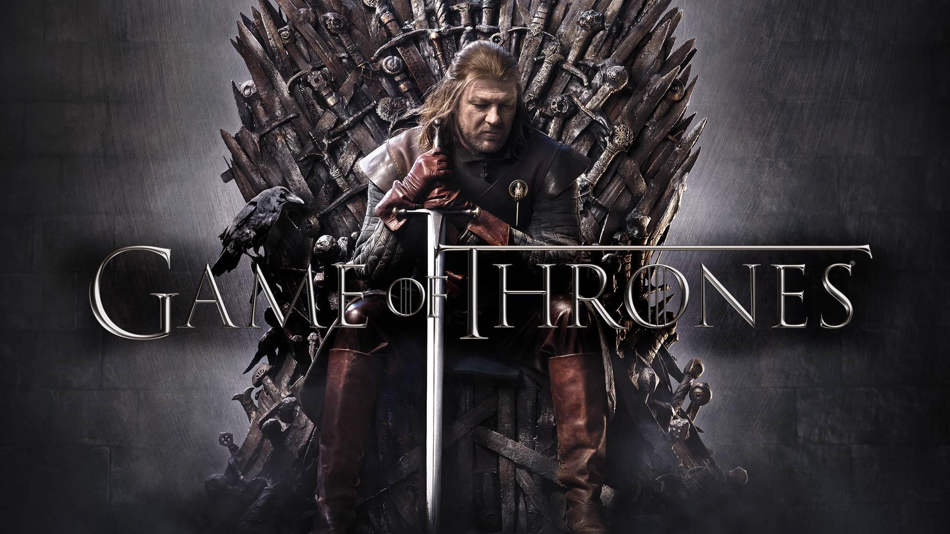 """""""Gra o tron"""" i chrześcijanie"""