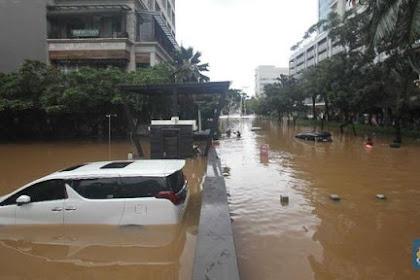 PNS Rumahnya Kebanjiran Bisa Ajukan Cuti 1 Bulan, Gaji Dibayar Full
