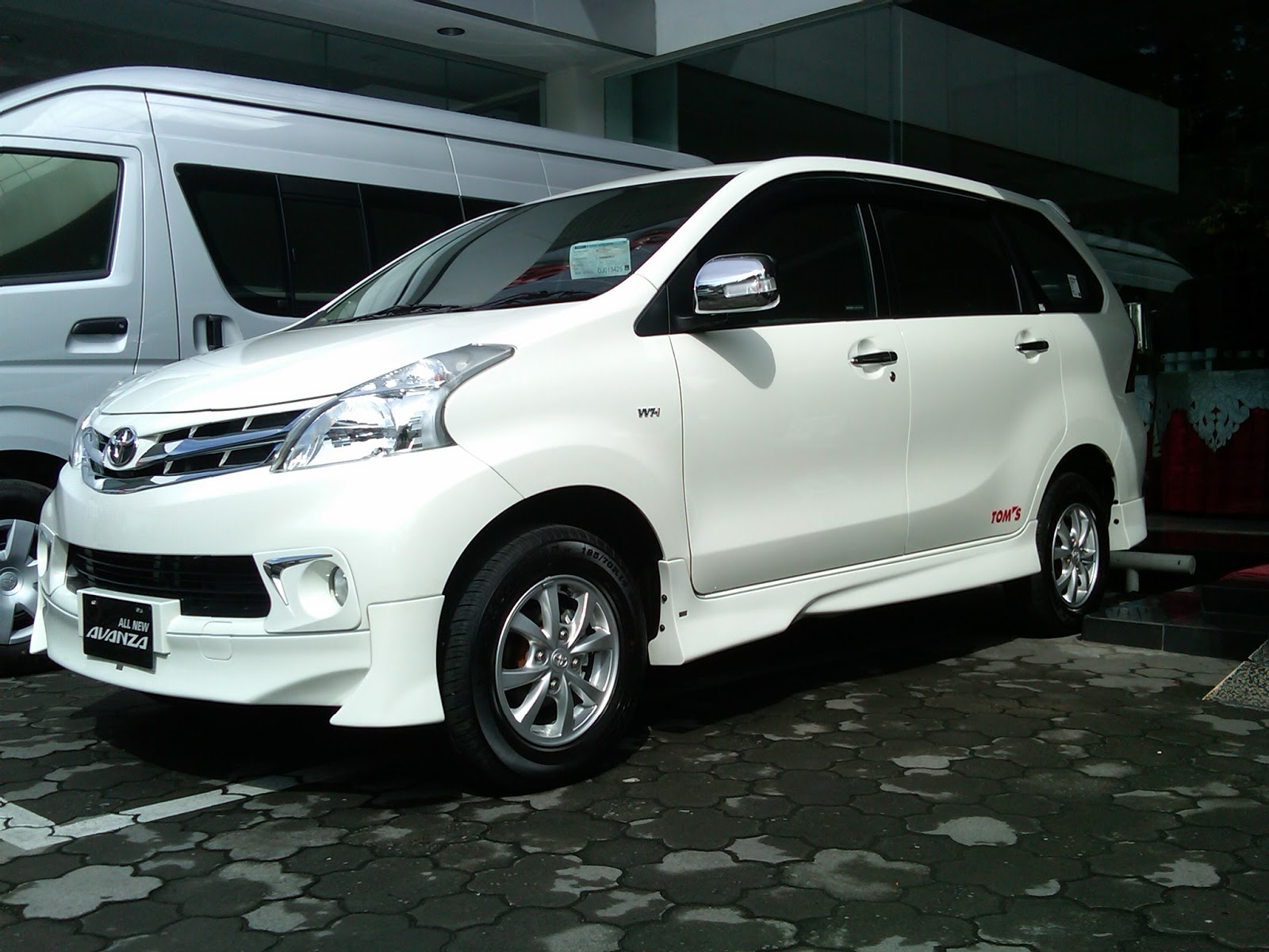 bodykit grand new avanza 2016 veloz interior kumpulan harga body kit mobil terlengkap modifikasi