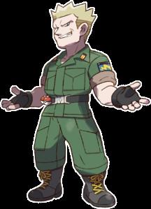 Lt Surge Pokémon