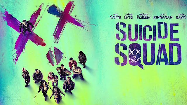 CINE ΣΕΡΡΕΣ, David Ayer, Will Smith, Jared Leto, Margot Robbie, Suicide Squad (2016),