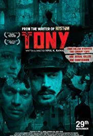 Tony 2019 Hindi Movie