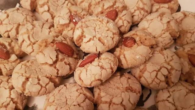 اسهل وصفة طريقة حلوة البهلة الغريبية المغربية