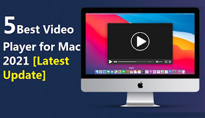 5 Best Video Player for Mac