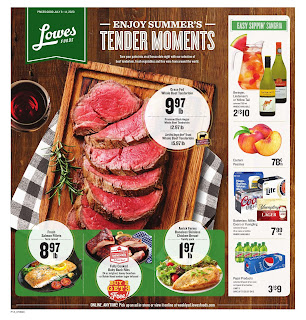 ⭐ Lowes Foods Ad 7/15/20 ⭐ Lowes Foods Weekly Ad July 15 2020