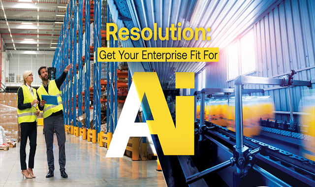 Is Your Enterprise Ready For Artificial Intelligence? #infographic
