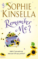 Remember Me Review Recommendation - Sophie Kinsella - Women's Fiction Book Recommendations