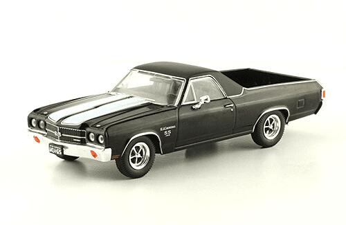 Chevrolet El Camino 1970 american cars