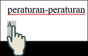 Blok Footnote