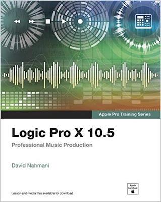 Logic Pro X 10.5 - Apple Pro Training Series: Professional Music Production 1st Edition pdf free download
