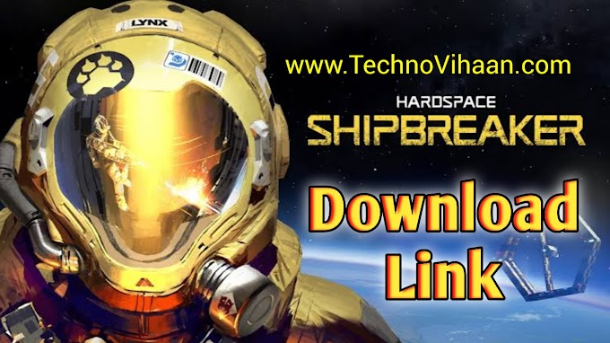 Hardspace: Shipbreaker download link || trailer || About the Game