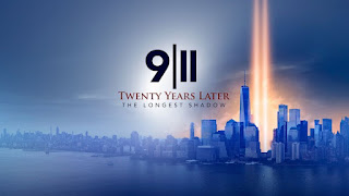 Completion of 20 Years of 9/11