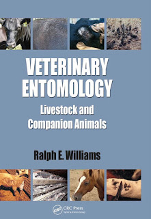 Veterinary Entomology Livestock and Companion Animals