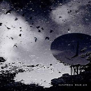 """Ο δίσκος των Katatonia """"Dead Air"""""""
