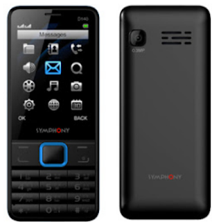 Symphony D140 MTK 6261 Flash File DOWNLOAD Here Working 100% No Password