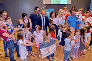 Βραβεία σε σχολεία για τη δράση «Κάνε κάτι δραστικό… κόψε πια το πλαστικό»