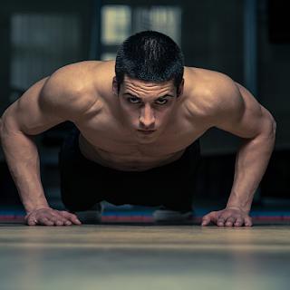 Bangun Tubuh Atletis Anda Dengan 6 Jenis Latihan Ini