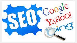 SEO Blog Google Bing