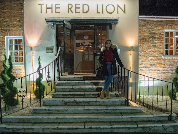 Country Pub & Dining Experience at The Red Lion, Welwyn